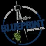 Blueprint Brewery Logo