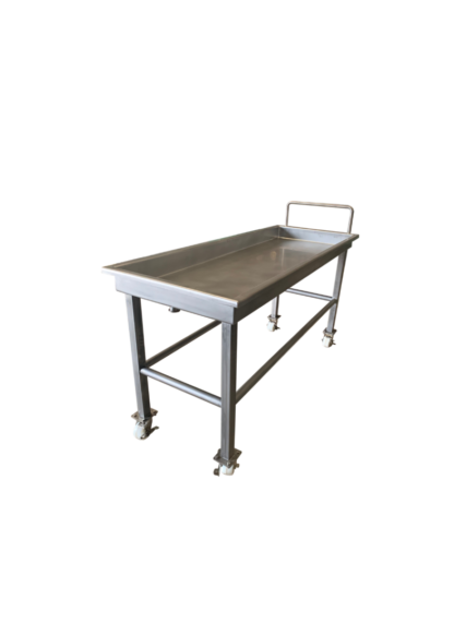 Drain Tables