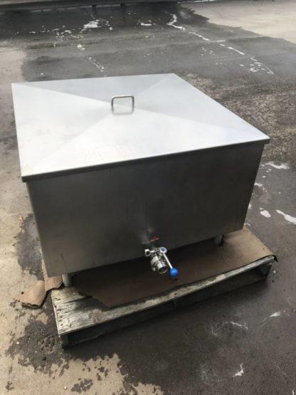 100 Gallon Tank - #2281