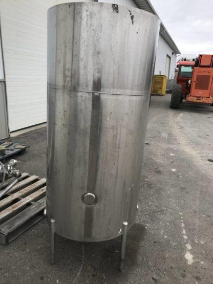 150 Gallon Balance Tank - #2705