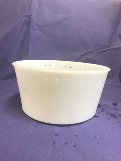 Soft Cheese Mold - #2270