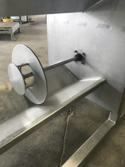 3 level Cheese Press - #2660