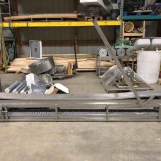 Incline Conveyor - #0097