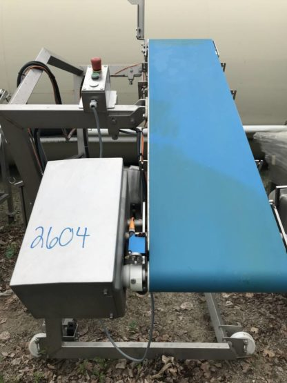 Adjustable Conveyor - #2604