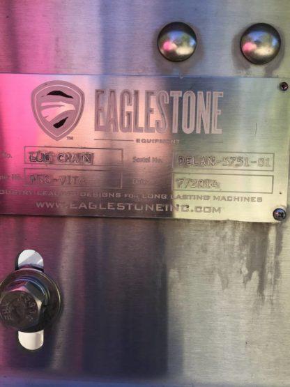 Eagle Stone Equipment Conveyor - #2626