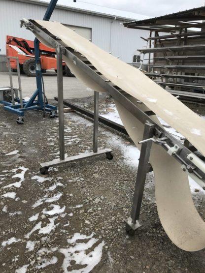 Incline Conveyor - #2710