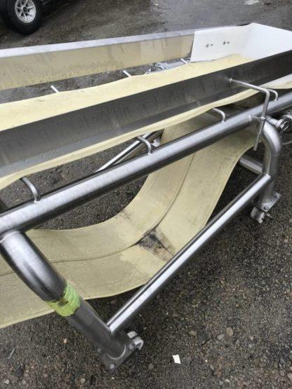 Incline Conveyor - #2638