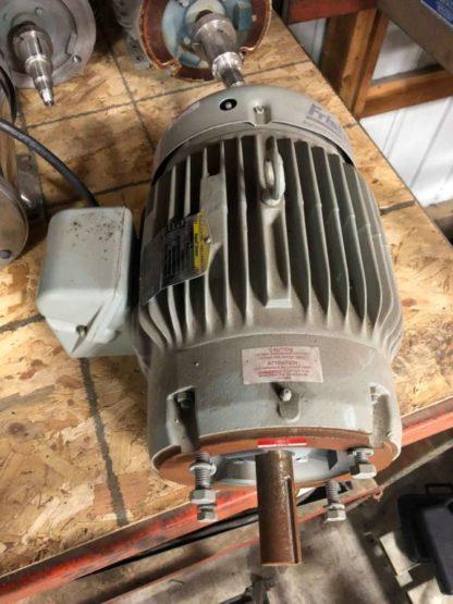 Baldor Motor - #2775