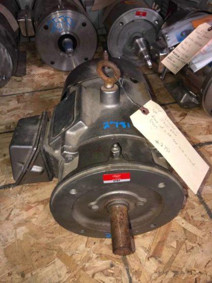 Reliance Motor - #2781