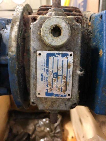 Sew Drive Motor - #2790