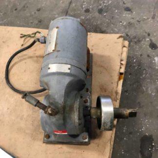Motor - #2791