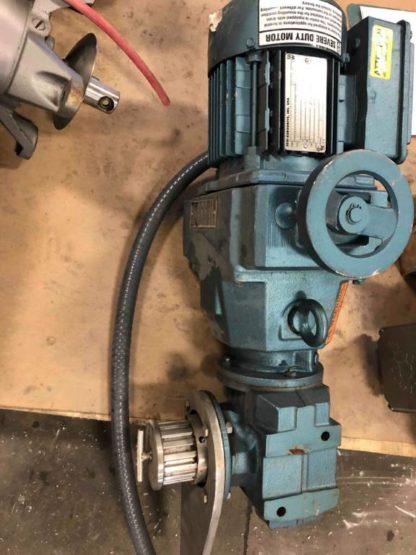 Sew Eurodrive Motor - #2795