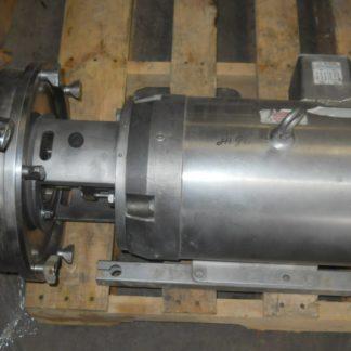 Alfa Laval Centrifugal Pump - #2198