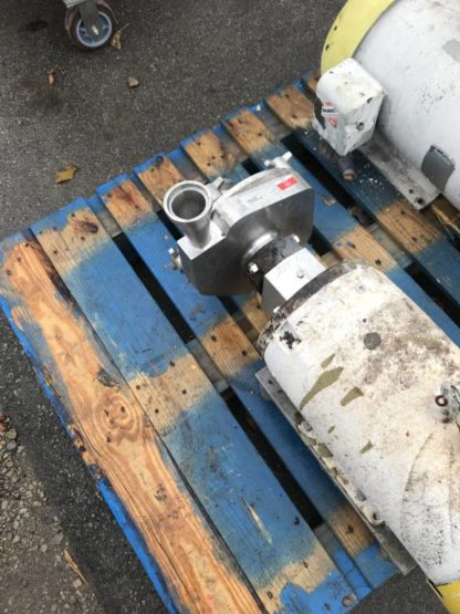 Fristaim Centrifugal Pump - #2420