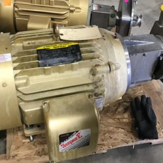 Fristam Centrifugal Pump - #2478