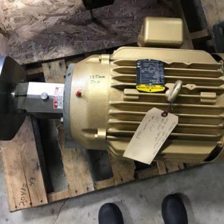Fristam Centrifugal Pump - #2479