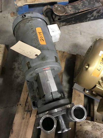 Fristam Centrifugal Pump - #2480