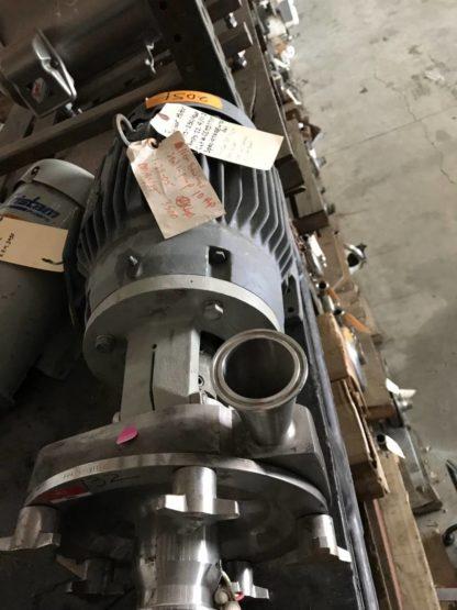 Fristam Centrifugal Pump - #2492