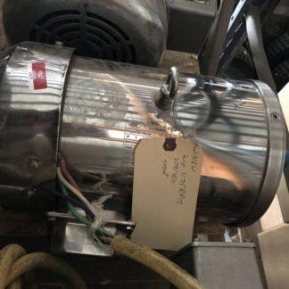 Baldor Motor - #2507