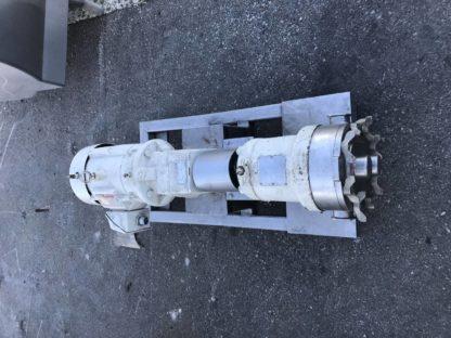 Positive Displacement Pump - #2672