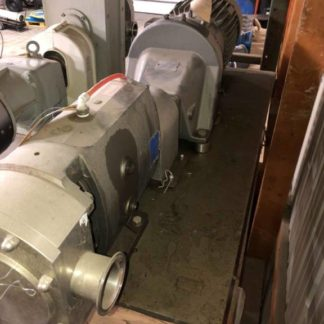 PD Pump - #2757
