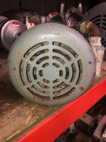Fristam Pump - #2770