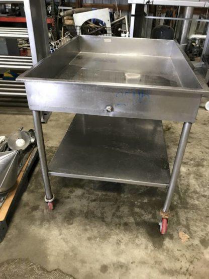 Cart - #2715